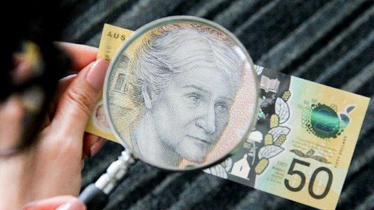 Αυστραλία: Aπίστευτο τυπογραφικό λάθος στα νέα 50δόλαρα | tanea.gr