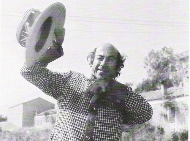 Θ. Βέγγος: Ο αγαπημένος αεικίνητος του ελληνικού κινηματογράφου | tanea.gr