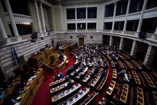 Βουλή: Δεν αίρεται η ασυλία του Φίλη για την υπόθεση Κατσίφα | tanea.gr