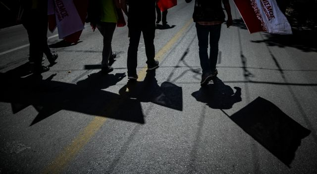 ΓΣΕΕ : Παραμένει δραματική η κατάσταση στην αγορά εργασίας | tanea.gr
