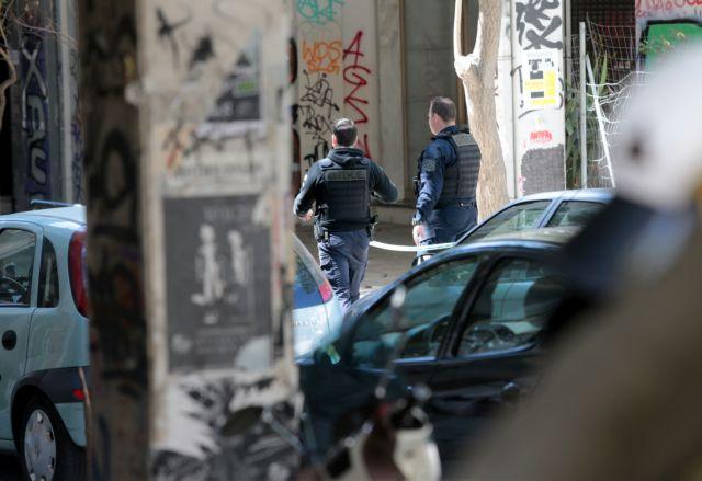 Επτά συλλήψεις για ναρκωτικά στα Εξάρχεια | tanea.gr