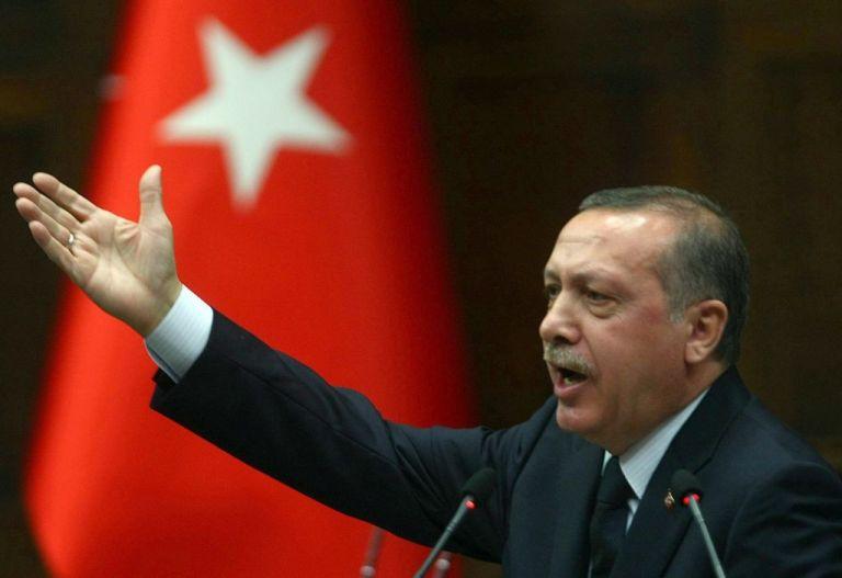 Ερντογάν για τη Γενοκτονία των Ποντίων: «Διώξαμε τους εισβολείς» | tanea.gr