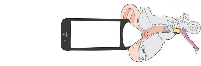 Εφαρμογή στο κινητό μπορεί να «ακούσει» τις ωτίτιδες χωρίς καν διάγνωση από γιατρό | tanea.gr