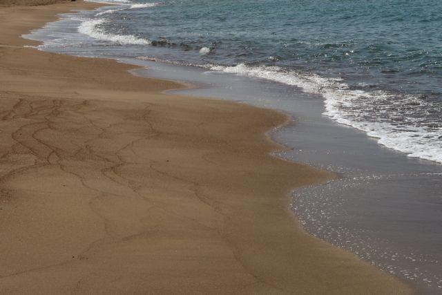 Ασυνήθιστα κρύα για την εποχή τα νερά των ελληνικών θαλασσών   tanea.gr