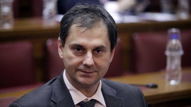 Θεοχάρης: Ανάγκη μηνιαίας παράτασης για τις 120 δόσεις | tanea.gr