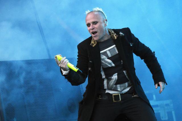 Ίσως τελικά δεν αυτοκτόνησε ο τραγουδιστής των Prodigy Κιθ Φλιντ | tanea.gr