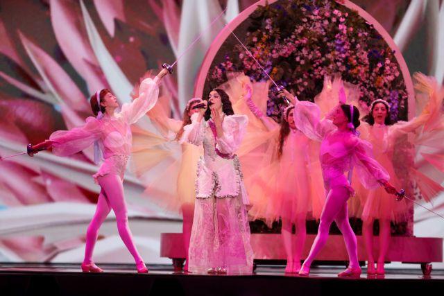 Καβγάδες για τα πλάνα λίγο πριν τον Α' ημιτελικό της Eurovision | tanea.gr