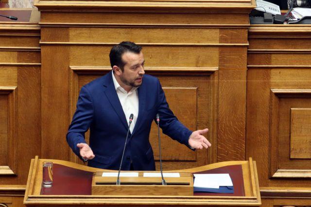 Ν. Παππάς: Ο ΣΥΡΙΖΑ φέρνει μείωση κοινωνικών ανισοτήτων και ανάπτυξη | tanea.gr
