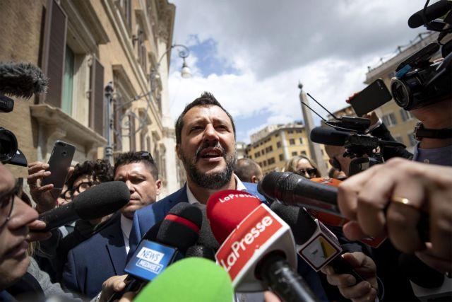 Η Ιταλία καλείται να εξηγήσει στην Κομισιόν γιατί αυξήθηκε το χρέος | tanea.gr