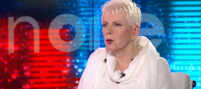 Ελενα Ακρίτα στο One Channel: Είναι πολλά που δεν έκανε σωστά ο ΣΥΡΙΖΑ | tanea.gr
