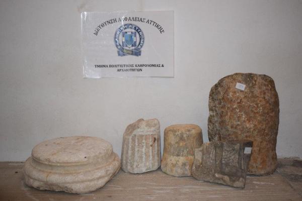 Συνελήφθη 65χρονος στη Λακωνία για αρχαιοκαπηλία   tanea.gr