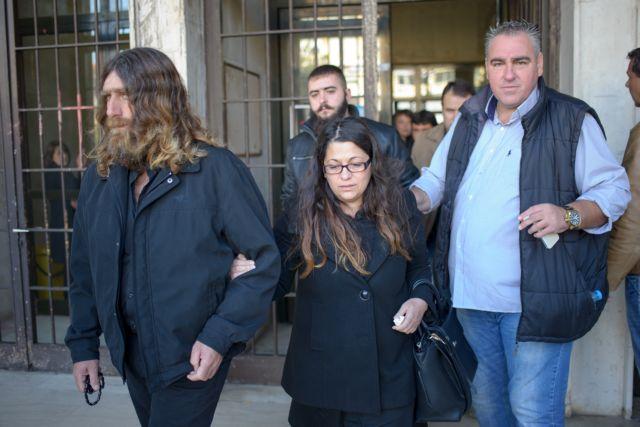 Δίκη Γιακουμάκη: Αντίδραση του χαροκαμένου πατέρα έφερε διακοπή   tanea.gr