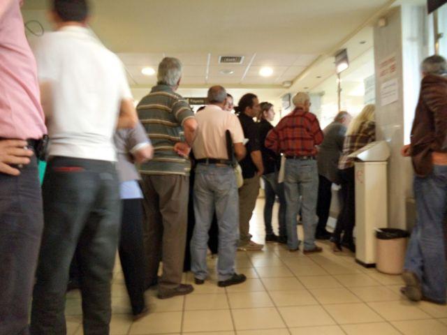 120 δόσεις : Πάνω από 3.000 οφειλέτες υπέβαλαν αίτηση μόλις άνοιξε η πλατφόρμα | tanea.gr