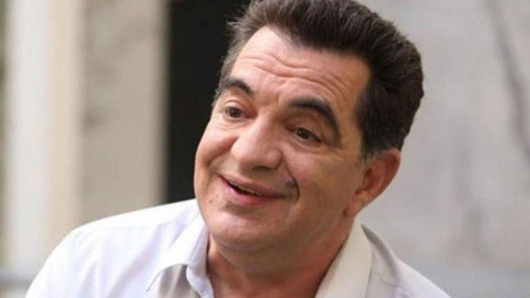 Θρήνος: Πέθανε ο Κώστας Ευριπιώτης μετά από σκληρή μάχη με τον καρκίνο | tanea.gr