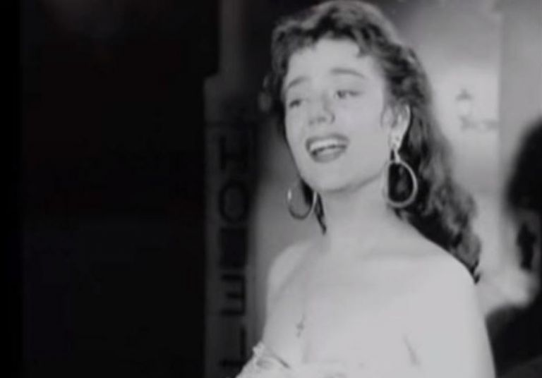 Πέθανε η τραγουδίστρια Μπέμπα Κυριακίδου | tanea.gr