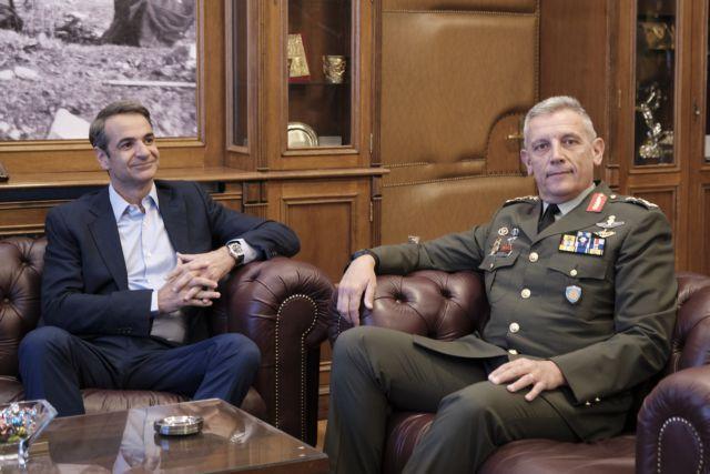 Μητσοτάκης: Στις προκλήσεις η Ελλάδα θα απαντά με σταθερότητα | tanea.gr