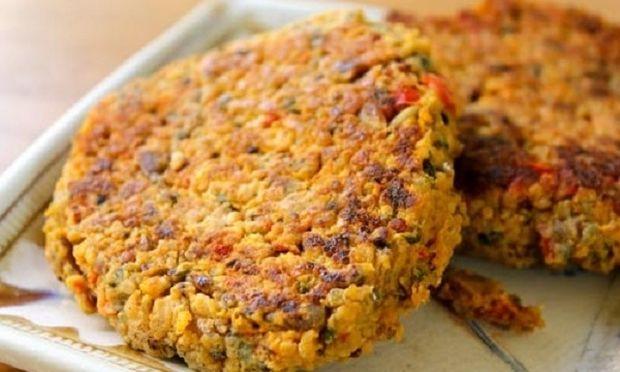Πεντανόστιμα μπιφτέκια λαχανικών | tanea.gr