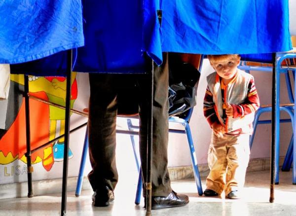 Τι μπορείς να πεις στο μικρό παιδί για τις εκλογές | tanea.gr