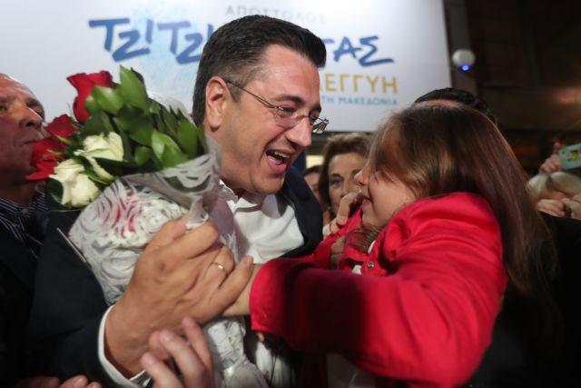 Οι περιφερειάρχες που εκλέγονται από τον πρώτο γύρο | tanea.gr
