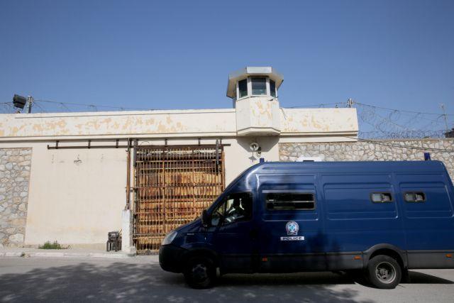 Φάρσα αποδείχθηκε το τηλεφώνημα για βόμβα στις φυλακές Κορυδαλλού | tanea.gr