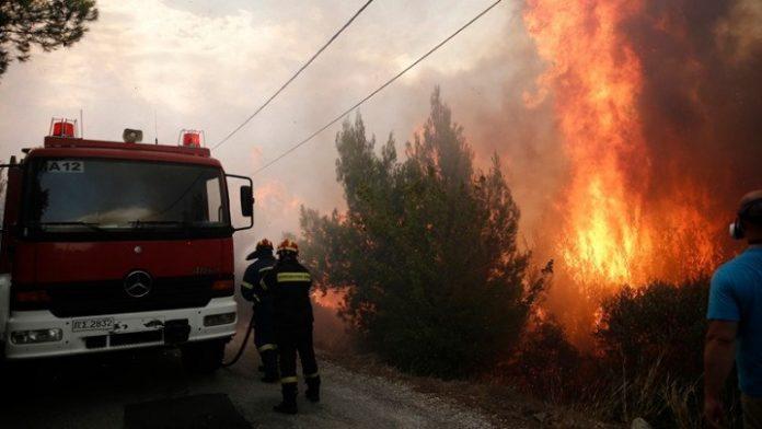Ντροπή: Εκτός επιχειρησιακού σχεδίου της Πυροσβεστικής το Μάτι, παρά τους 102 νεκρούς πέρυσι | tanea.gr