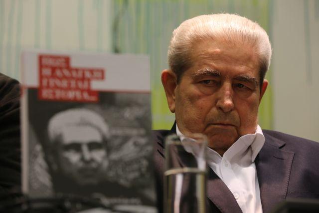 Στην Εντατική ο πρώην πρόεδρος της Κύπρου, Δ. Χριστόφιας | tanea.gr