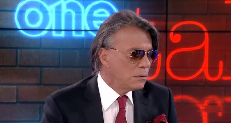 Ψινάκης στο One Channel για Μάτι: Τα ίδια θα έκανα και σήμερα – Ημουν εκεί αλλά δεν εμφανιζόμουν | tanea.gr
