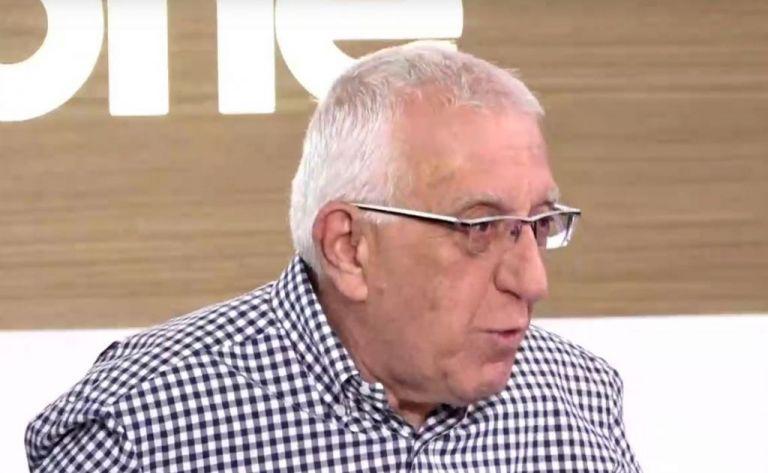 Ν. Κακλαμάνης στο One Channel: «Όταν τους διευκολύνεις είναι λογικό να το επαναλάβουν» | tanea.gr