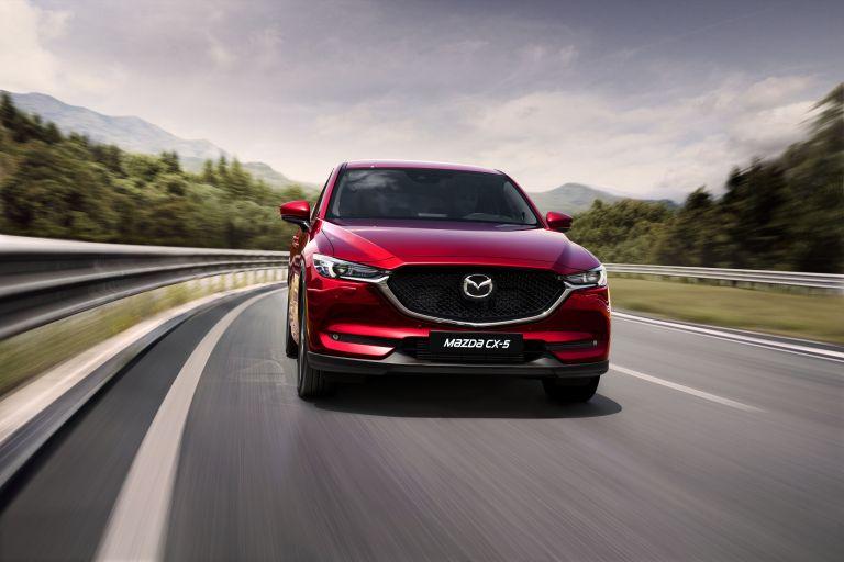Η Mazda επιστρέφει δυναμικά στην Ελλάδα   tanea.gr