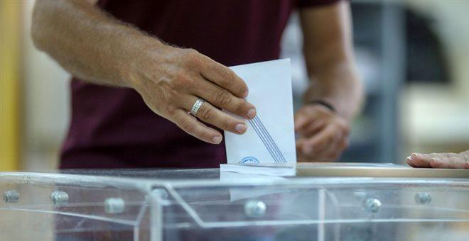 Εκλογές: Κλείδωσε η πρωτιά για ΝΔ, όλο το βάρος πέφτει στη διαφορά με ΣΥΡΙΖΑ | tanea.gr
