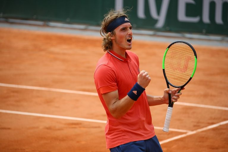 Roland Garros: Ρίχνεται σήμερα στη «μάχη» ο Στέφανος Τσιτσιπάς | tanea.gr