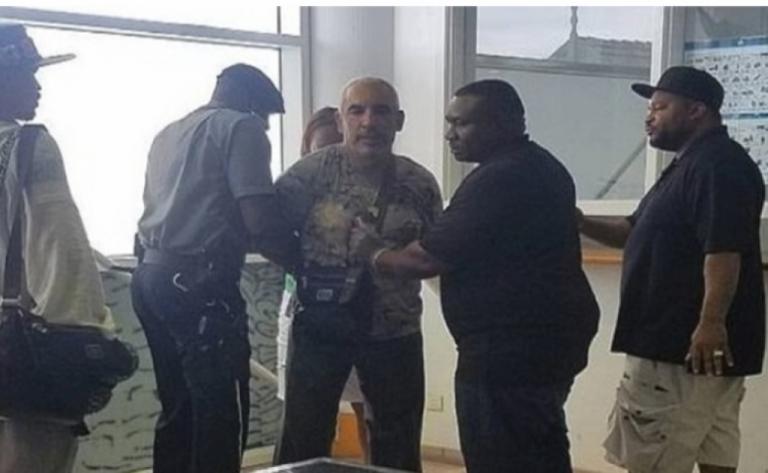 Άλκης Δαυίδ : Συνελήφθη ο Ελληνοκύπριος μεγιστάνας με κάνναβη αξίας 1,3 εκατ. δολαρίων | tanea.gr