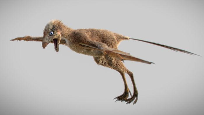 Ανακαλύφθηκε δεινόσαυρος με φτερά νυχτερίδας | tanea.gr