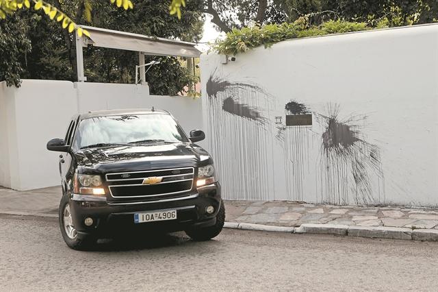 Αλωνίζουν ανενόχλητοι Ρουβίκωνες, μπαχαλάκηδες | tanea.gr