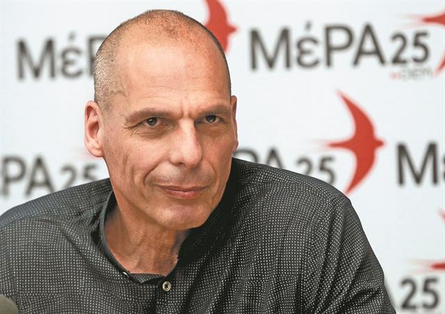 Η ψήφος στον ΣΥΡΙΖΑ είναι χαμένη | tanea.gr