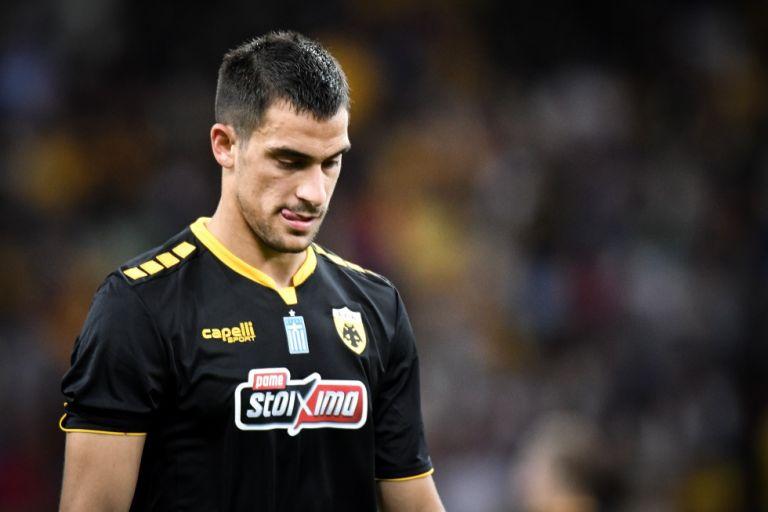 Πίκρα Λαμπρόπουλου: «Περίεργο το τέλος μου από την ΑΕΚ» | tanea.gr