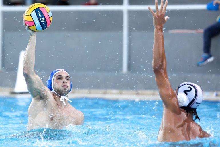 LIVE: Ολυμπιακός – Βουλιαγμένη | tanea.gr