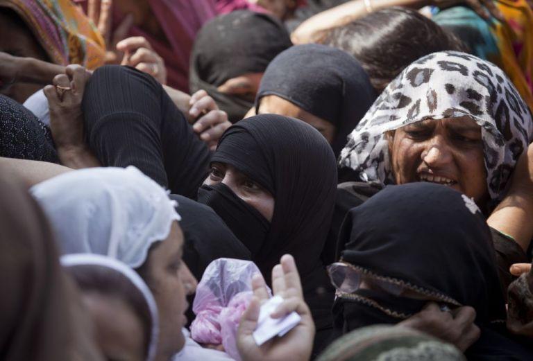 Πακιστάν: Πάνω από 400 άνθρωποι μολύνθηκαν από τον ιό του AIDS | tanea.gr
