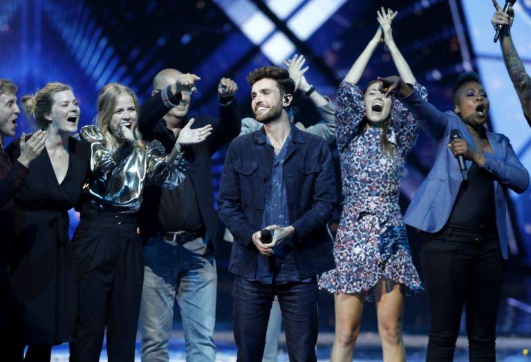 Ανατροπή στη βαθμολογία της Eurovision - Σε ποιες θέσεις βρίσκονται Ελλάδα και Κύπρος | tanea.gr