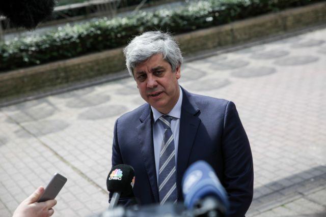 Eurogroup : Ελπίδα ότι η Ελλάδα θα τηρήσει τις δεσμεύσεις της εκφράζουν οι ΥΠΟΙΚ | tanea.gr