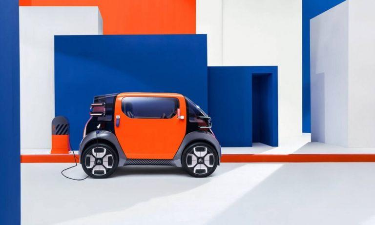 Micro-car: Μικρά στο μάτι, μεγάλα στην πόλη | tanea.gr