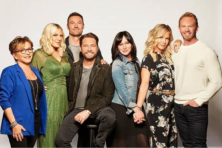 Beverly Hills: Αυτό είναι το νέο τρέιλερ της σειράς | tanea.gr