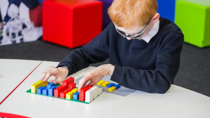 Braille Bricks» από τη LEGO για παιδάκια με προβλήματα όρασης | tanea.gr