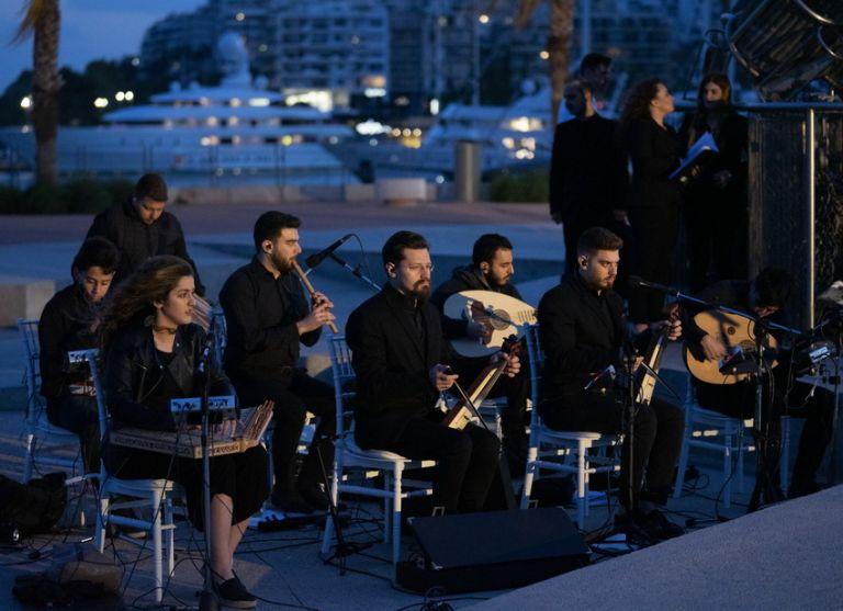 Εκδήλωση τιμής και μνήμης της γενοκτονίας των Ελλήνων του Πόντου στον Πειραιά | tanea.gr