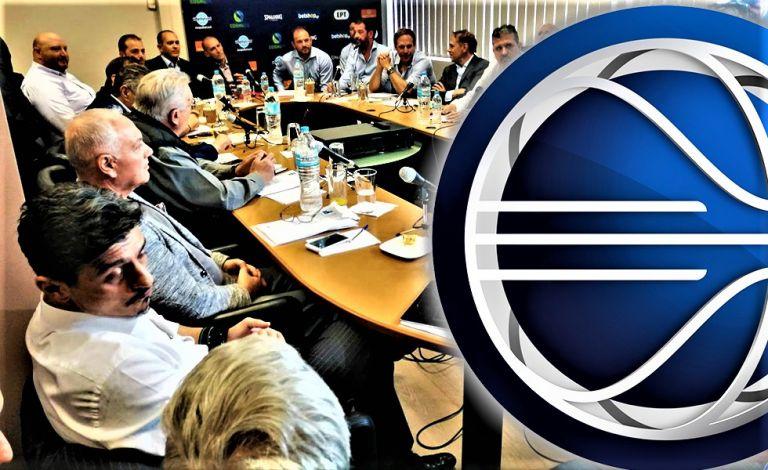 Απόφαση – παρωδία από ΕΣΑΚΕ, το πρωτάθλημα στον αέρα | tanea.gr