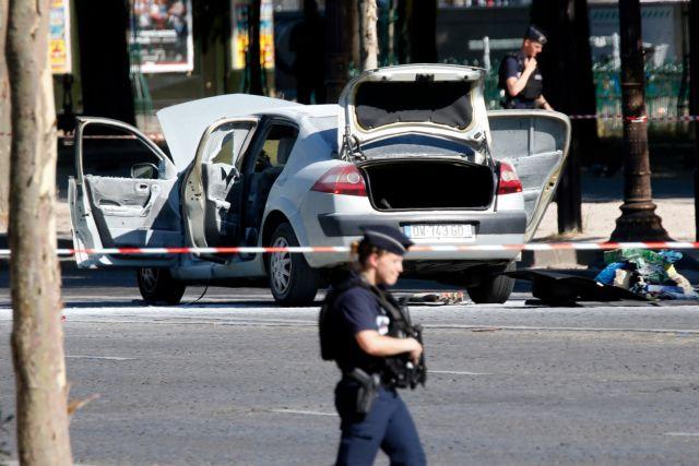 Γαλλία:  Ένοπλος κρατά ομήρους κοντά στην Τουλούζη | tanea.gr