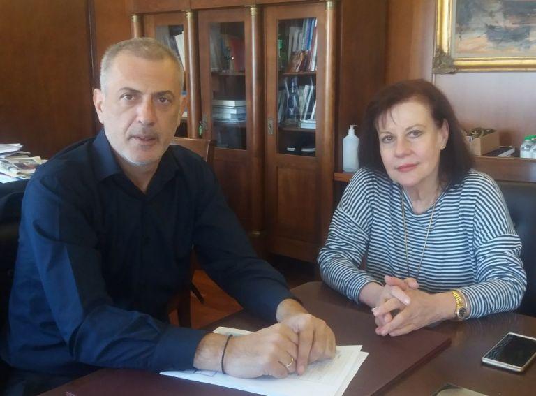 Νέα υποψήφια δημοτική σύμβουλος με τον συνδυασμό «Πειραιάς Νικητής» του Γιάννη Μώραλη | tanea.gr