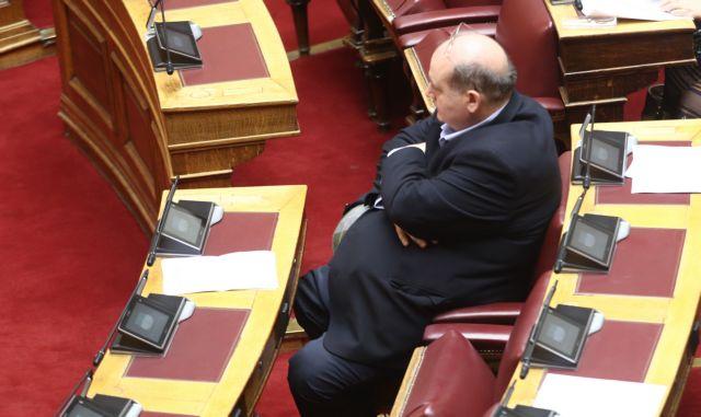 Φίλης για συντριβή ΣΥΡΙΖΑ: Μας κατάπιαν τα μνημόνια   tanea.gr