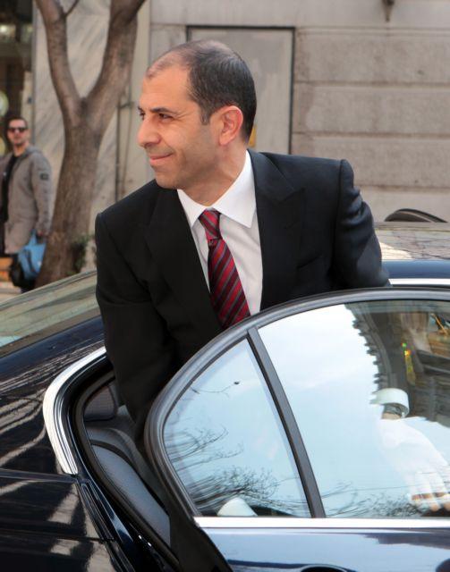 Παραιτήθηκε ο πρωθυπουργός του Ψευδοκράτους | tanea.gr