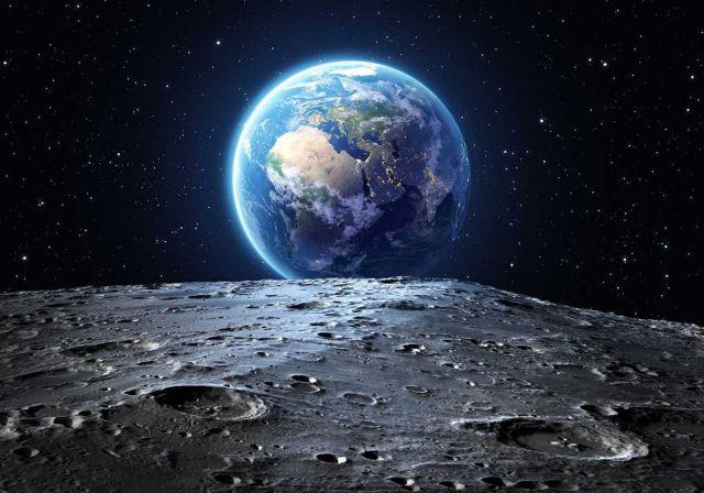 Η Σελήνη παραμένει τεκτονικά ενεργή και γεννά σεισμούς | tanea.gr